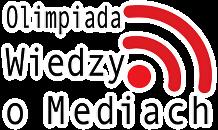 olimpiada wiedzy o mediach logo