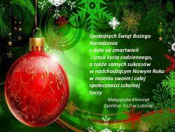 Boże Narodzenie 2