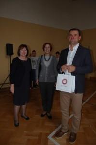 Spotkanie z dr Arturem Kochańskim