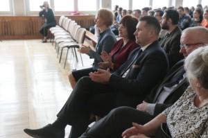 """Sympozjum 2017 - """"Uszczypnięci"""" mogą żyć"""