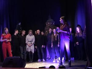 Konkurs piosenki angielskiej 2018/2019